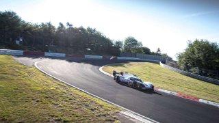 Porsche 919 Hybrid Evo rekord na Nürburgringu