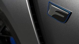 Lexus LF 3