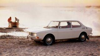 Poklady českých stodol a garáží: Saab 99. Poctivý kus železa býval nejdražším autem našich silnic