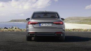 Audi A4 2019 6