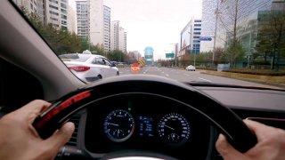 Inovativní technologie pro sluchově hendikepované řidiče