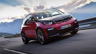 Elektrické BMW i3 je hit. Jezdí jich už 100 tisíc