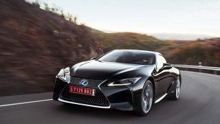 Jaká jsou nejdražší auta na českém trhu? To jen tak nezjistíte, jejich ceny jsou tajné