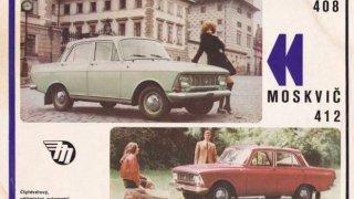 Moskvič 412