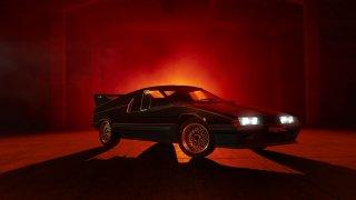 České Ferrari Škoda 110 Super Sport Ferat se stalo filmovou hvězdou z nouze. Jezdilo až 211 km/h