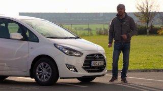 Recenze malého hatchbacku Hyundai i20 1.25 Smart