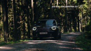 Auto News: Mini Countryman 2020, facelift BMW řady 5 a Mercedesu třídy E kupé i kabrio, Acura TLX