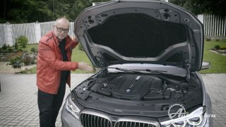 Expert Pepa a test BMW 760 Li M Performance 2