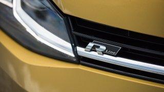 VW Golf 1.5 TSI Evo 4