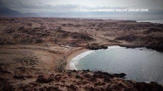 Reportáž z expedice Rallye Dakar 2018 (3).