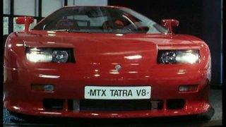 Toto jsou nejrychlejší česká auta všech dob. Jde o exoty z minulosti i současné velkosériové modely