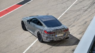 BMW M8 Competition 3