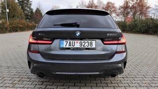 BMW 330d xDrive Touring