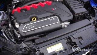 Audi RS3 3