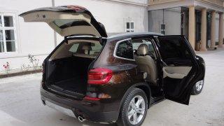 BMW X3 - Šestiválce žijí 9
