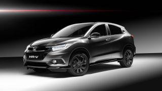 Honda HR-V Sport dostane motor 1,5 litru VTEC TURBO