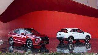 Mitsubishi zůstává v Evropě. Své redukované portfolio doplní renaulty. Jen zatím neví, kterými