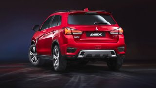 Mitsubishi ASX 2020 3