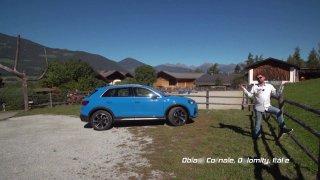 Test SUV Audi Q3 45 TFSI quattro S tronic