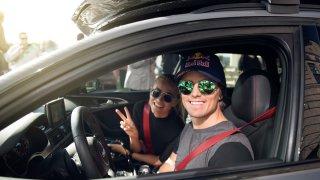 Vzpomínka na Audi RS6 DTM - Obrázek 4