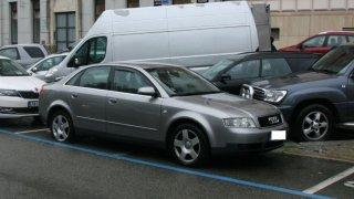 Zloděj v Brně našel klíče od audi a po pár hodinách i samotné auto