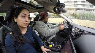 Nejnovější průlom v oblasti Inteligentní mobility - Nissan slibuje vozidla, která se učí od řidiče