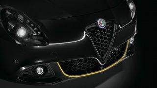 Alfa Romeo Giulietta Veloce 3