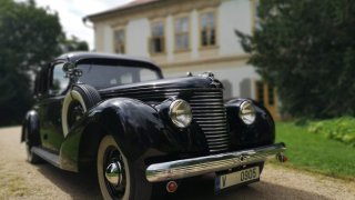 Škoda Superb (1939)