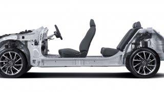 Hyundai - platforma třetí generace 2