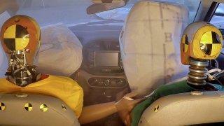 Hyundai nabídne systém airbagů pro vícenásobné kolize