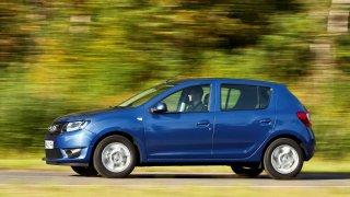 Dacia se vrací k LPG. Na levné palivo už kromě Dusteru jezdí i Logan a Sandero