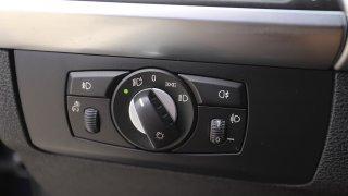 BMW X5 xDríve30d interiér 1