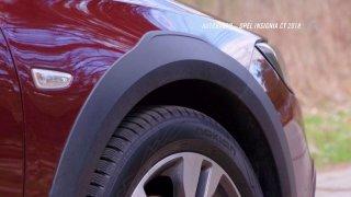 Recenze Opelu Insignia Country Tourer z roku 2018