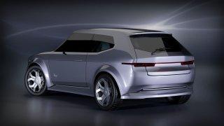Yugo jako elektromobil