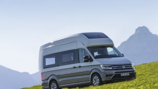 VW California XXL je sen cestovatelů. 3
