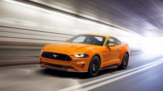 Ford Mustang - Obrázek 3