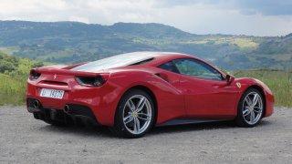 Ferrari 488 GTB exterier 3