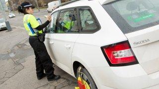 městská policie Praha pokuta botička