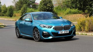Test BMW 220d Gran Coupé: Úchvatně jezdící, moderně vybavené, přesto dostupné. I takové umí být BMW