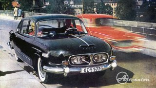 Unikátní české auto má V8 a zvítězilo na severní smyčce!