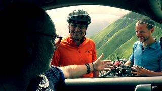 Fotr na tripu 25: Tour de Kavkaz