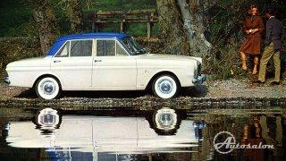 Ford Taunus 12M P4 1