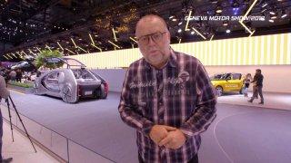 Reportáž z ženevského autosalonu 2018 (1)