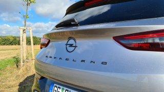 Opel Grandland.