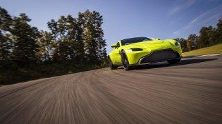 Aston Martin Vantage MY2018 1