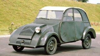 Citroën TPV