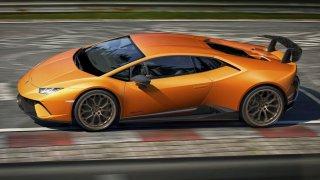 Lamborghini Huracán - Obrázek 13