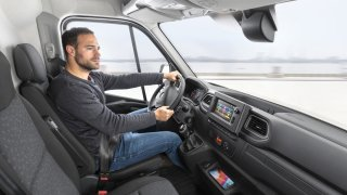 Opel Movano 2019 5