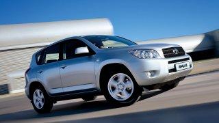 Máte na SUV jen 150 tisíc korun a chcete velké rodinné auto? Podívejte se na pět zajímavých tipů