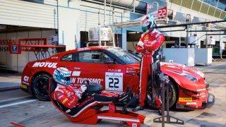 Nissan Gran Turismo